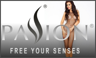 Passion Lingerie Sexy su Sexyfollie.it