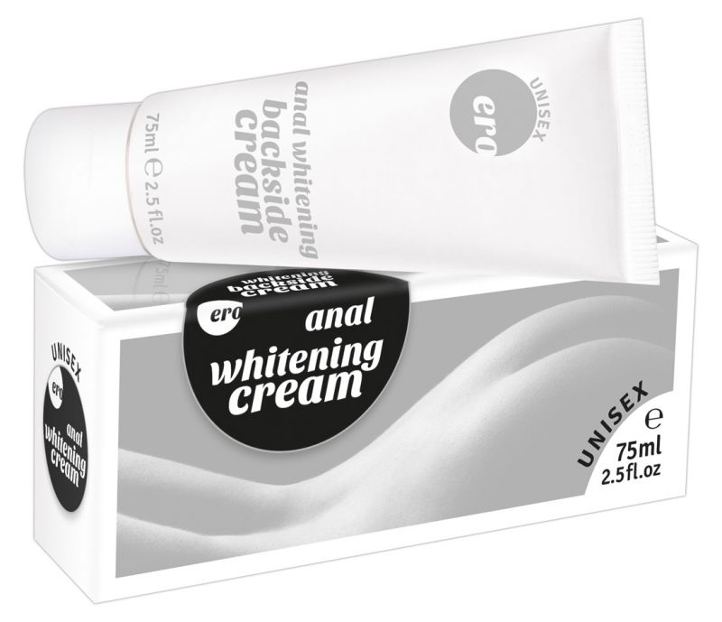 Anal White - Crema Sbiancante Anale